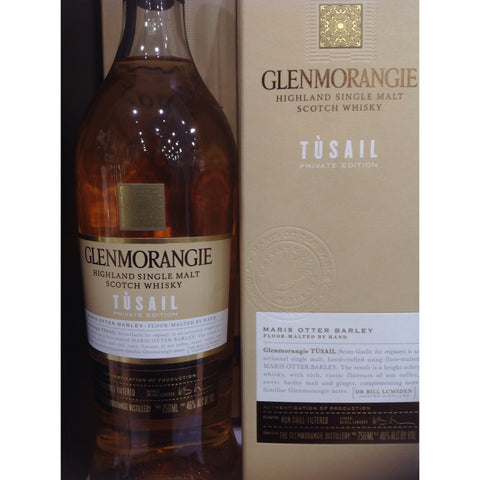 Glenmorangie Tusail Private Edition SMSW 750ml