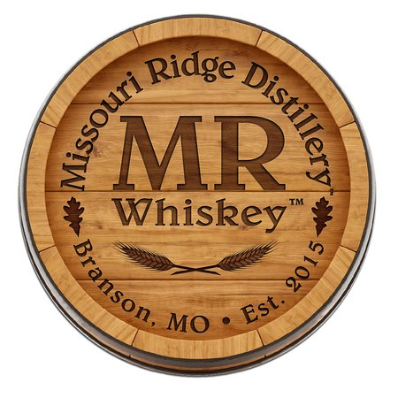Missouri Ridge Peach Moonshine