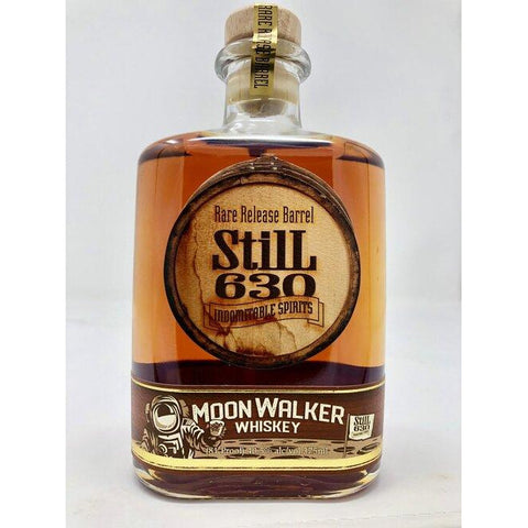 Still 630 Moon Walker Whiskey