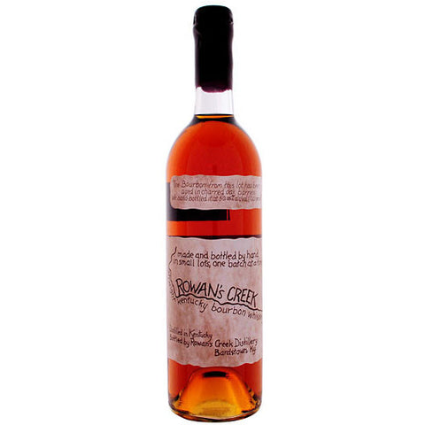 Rowan's Creek Bourbon Whiskey 750ml