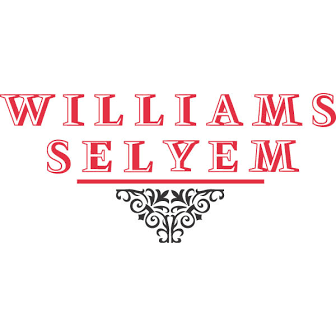 Williams Selyem Central Coast Pinot Noir 2017