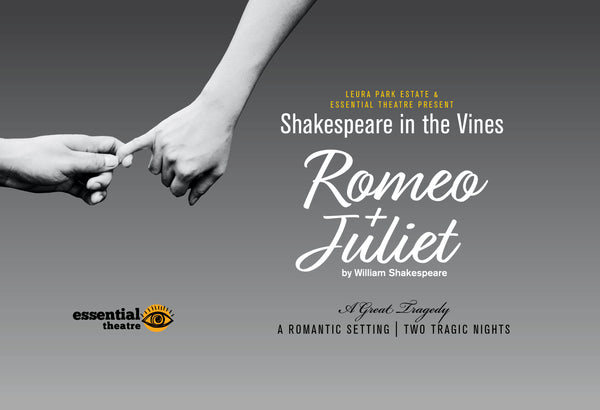 Shakespeare in the Vines - Romeo and Juliet