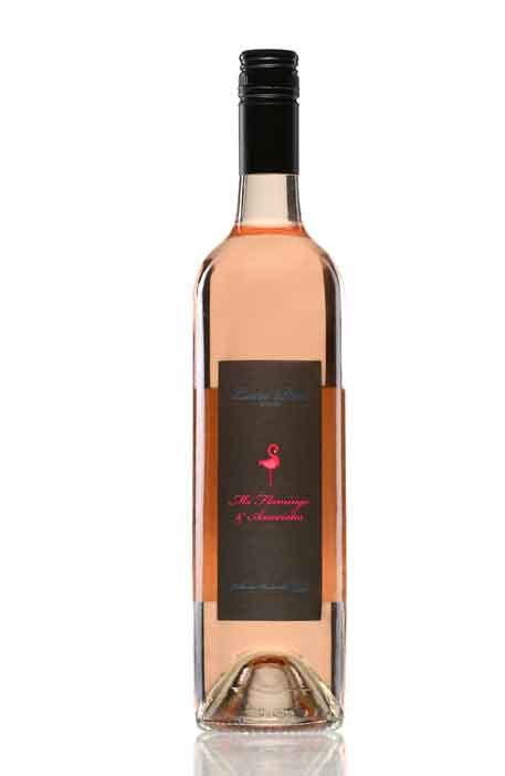 Leura Park Estate Ms Flamingo & Associates 2014 (Moscato)