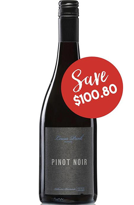 Leura Park Estate Pinot Noir 2019 (12 bottles)