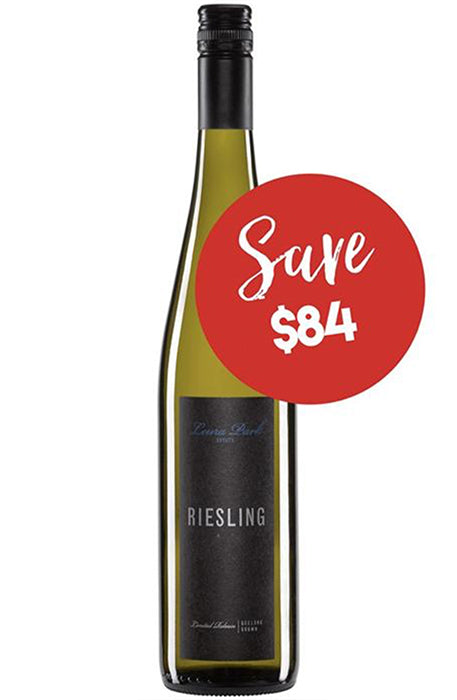 Leura Park Estate Riesling 2018 (12 bottles)
