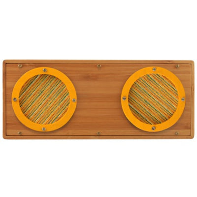 Bamboo Speaker - Cape Town Bamboo Bluetooth Speaker