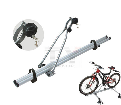 TY Universal Bike Carrier with Keylock
