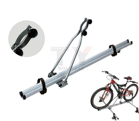 TY Universal Bike Carrier Without Keylock
