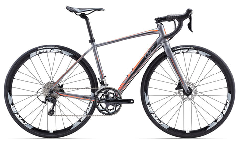 Giant Avail Sl 1 Disc Road Bike