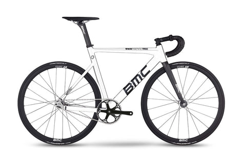 2017 BMC Track Machine TR02 White