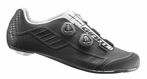 Conduit Road Shoes - Black