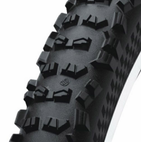 Continental Trail King 2.4 MTB Tyre