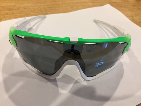 Oakley Jawbreaker Prizm Polarized - Green