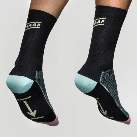 Maap Team Sock Black