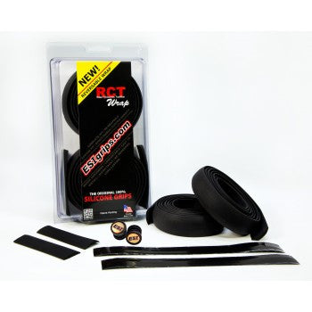 ESI Grips RCT Wrap Reversible Silicone Bar Tape