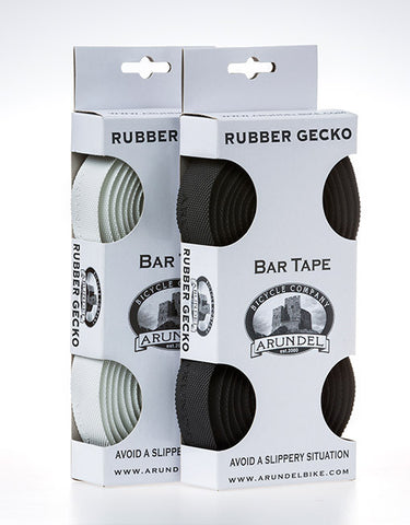 Arundel Rubber Geoko Bar Tape Two in One Pack