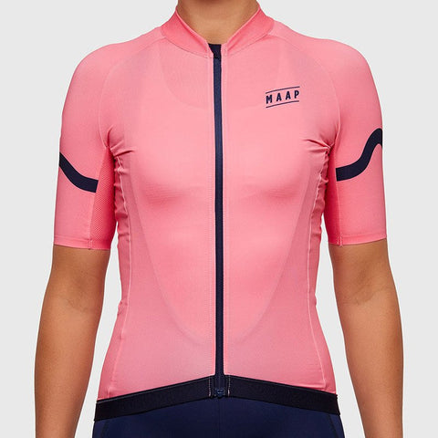 Maap Women's Summer Base Jersey Peach