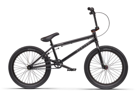 WTP(Wethepeople) 21 Crysis BMX Black 21TT