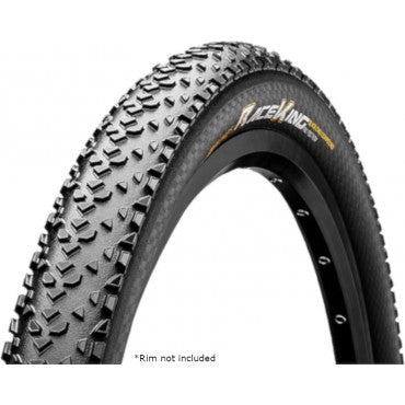 Continental Race King II Tubeless Ready Folding MTB Tyre
