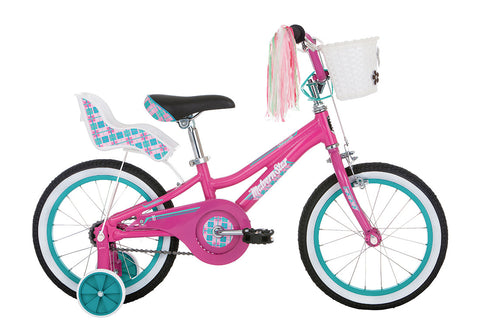 Malvern Star Cruisestar 16 Pink Kids' Bike
