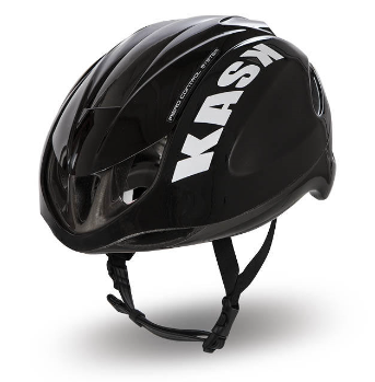 Infinity Road Helmet - Black