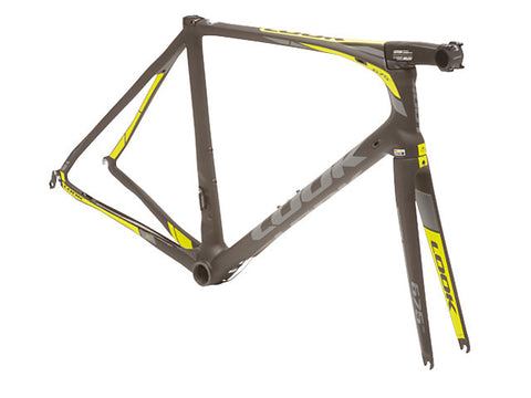 Look 675 Light 2016 Small ***Frameset Only***