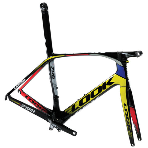 Look 795 Light Pro Team Frameset Small ***Frameset Only***