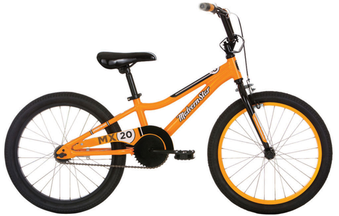 Malvern Star MX20 Shorty Kids' Bike