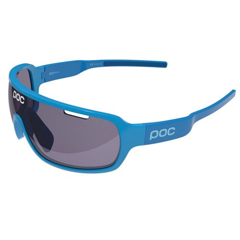 DO Blade Sunglasses - Garminium Blue