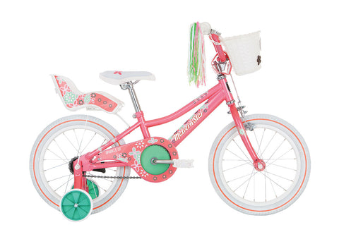 Malvern Star Sparkle 16 Kids' Bike