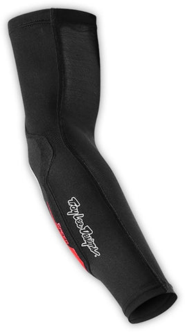 Troy Lee Designs Speed Elbow Sleeves Black