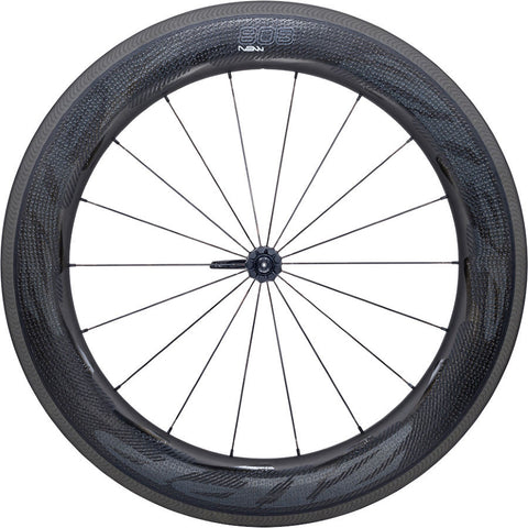 Zipp 808 NSW Carbon Clincher Front Wheel