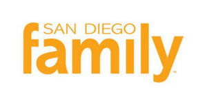 San Diego Family - Wander Wet Bags