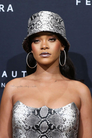 In fashion news: Rihanna is reportedly launching her own fashion house