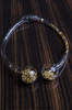 Gold Via Lattea Necklace