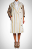 Capotto - Multicolor Coat -80% off