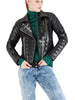 The Biker / Jacket - 50% off