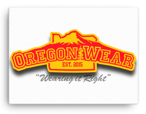 OREGON WEAR
