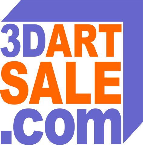 3dartsale.com logo
