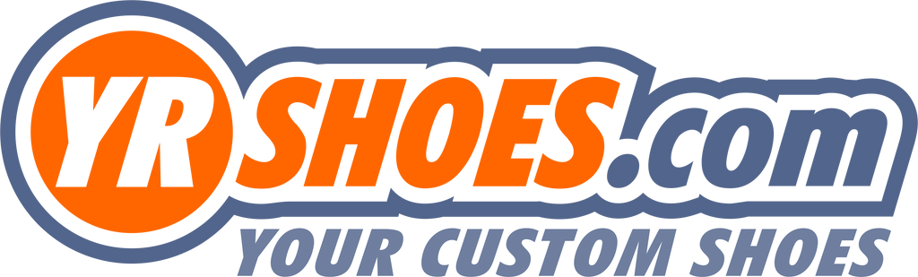 Yr Shoes your shoes page logo