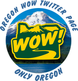 Oregon WOW Twiiter page