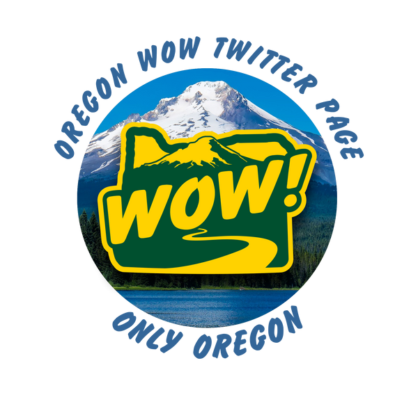 Oregon WOW Twitter page Only Oregon