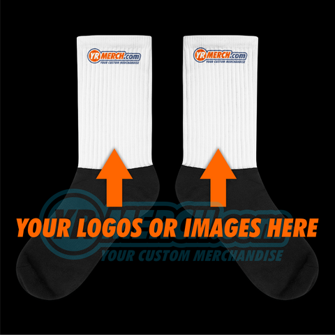 YRMERCH.COM Socks