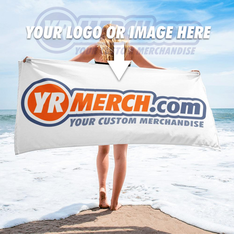 YRMERCH.COM Towel