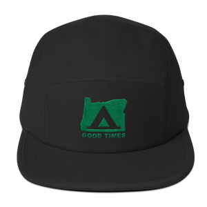 Oregon Good Times Camper hat - TaterSkinz