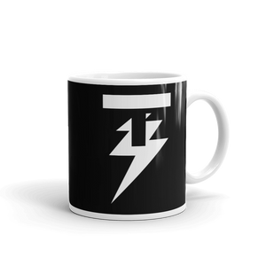 TaterSkinz Bolt Mug
