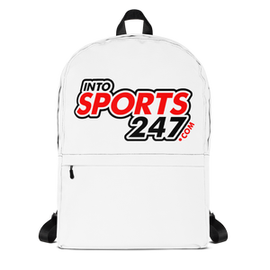 INTO SPORTS 247 PRO WEAR BACKPACK - TaterSkinz