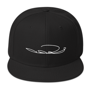 TOM TATE SIGNATURE Snapback Hat - TaterSkinz
