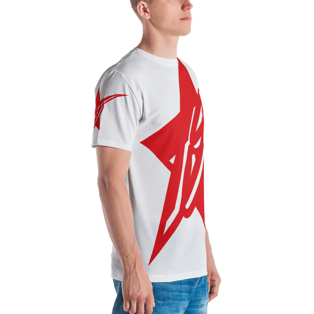 TaterSkinz Graphic Men's T-shirt - TaterSkinz