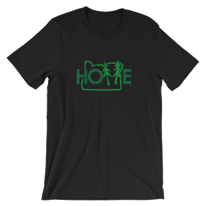 OREGON HOME Tee Oregon tee shirt merch - TaterSkinz